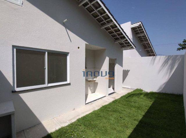 Casa Plana no Eusébio - Foto 12