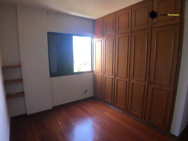 Apartamento para alugar, 70 m² por R$ 1.000,00/mês - Centro - Campo Grande/MS - Foto 7