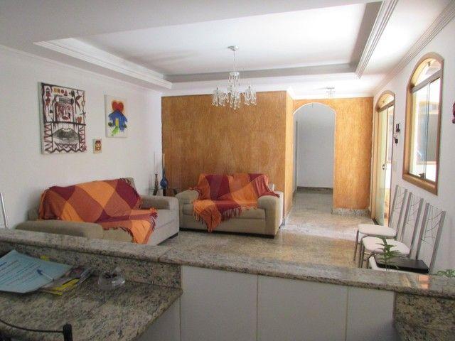 Casa à venda, 4 quartos, 3 suítes, 4 vagas, Braúnas - Belo Horizonte/MG - Foto 3
