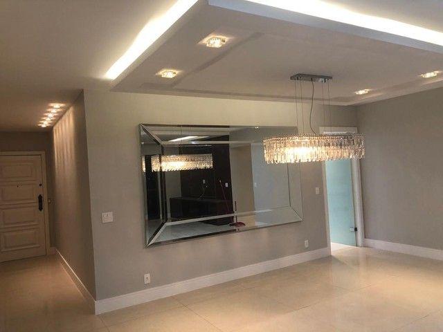 Apartamento com 4 dormitórios à venda, 212 m² por R$ 1.100.000,00 - Agriões - Teresópolis/ - Foto 7