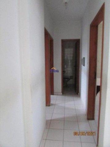 Apartamento com 2 quarto(s) no bairro Lixeira em Cuiabá - MT - Foto 9