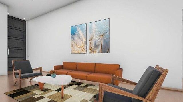 Casa com 4 suítes à venda, 342 m² por R$ 3.650.000 - Jardins Paris - Goiânia/GO - Foto 12