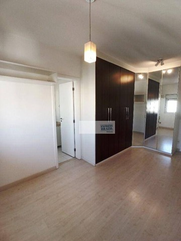 Condomínio Super Procurado, apartamento claro, vista livre, semi-mobiliado, todo comércio  - Foto 18