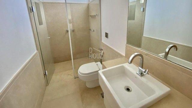 Casa com 3 suítes + 1 escritório suíte à venda, 336 m² por R$ 3.400.000,00 - Jardins Paris - Foto 9