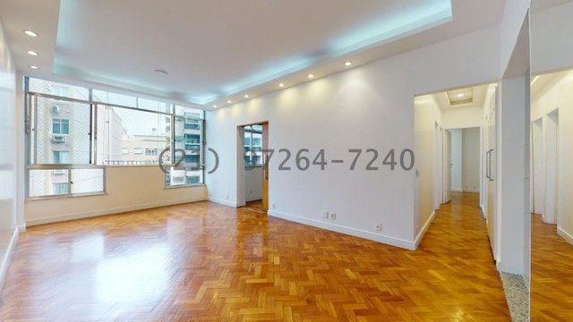 Apartamento para comprar com 106 m², 3 quartos (1 suíte) e 1 vaga em Ipanema - Rio de Jane - Foto 6
