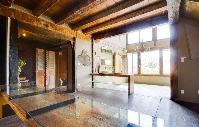 Casa à venda, 3 quartos, 1 suíte, 2 vagas, Santa Lúcia - Belo Horizonte/MG - Foto 2