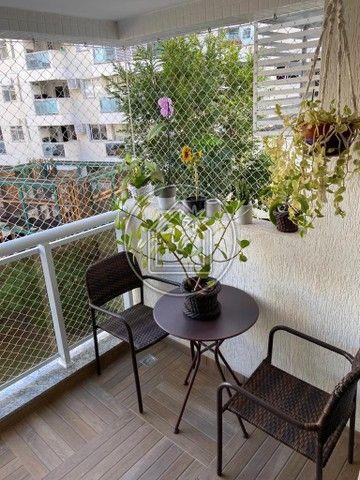 Apartamento à venda com 3 dormitórios em Santa rosa, Niterói cod:897186 - Foto 12