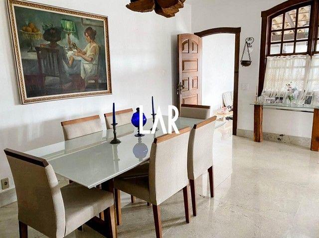 Casa à venda, 4 quartos, 1 suíte, 4 vagas, São Bento - Belo Horizonte/MG - Foto 6