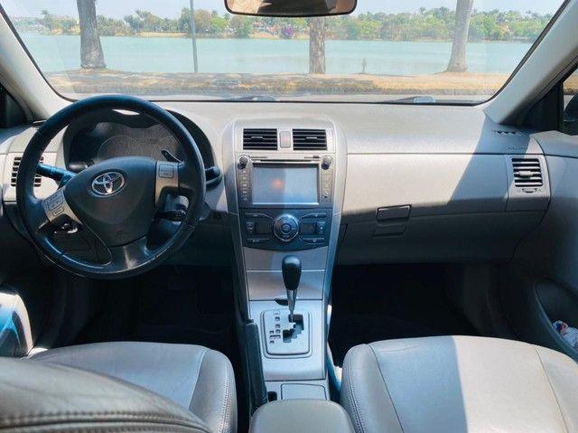 Toyota Corolla XEI 1.8 completo  - Foto 9