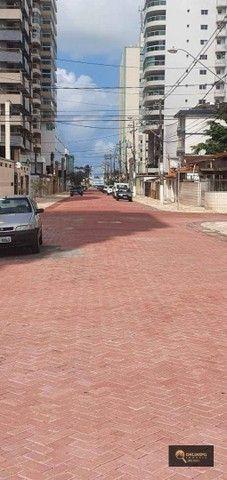 Apartamento com 2 dormitórios à venda, 80 m² por R$ 420.000,00 - Vila Tupi - Praia Grande/ - Foto 3