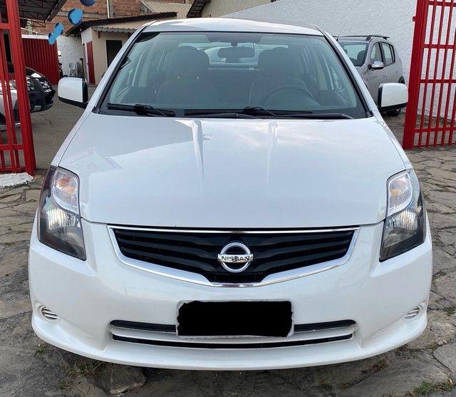 Nissan Sentra !! Segundo Dono !!