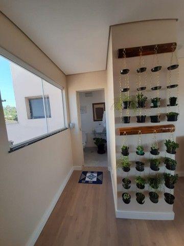 Apartamento cobertura Vila Lusitânia para venda possui 183 metros quadrados com 3 quartos - Foto 9