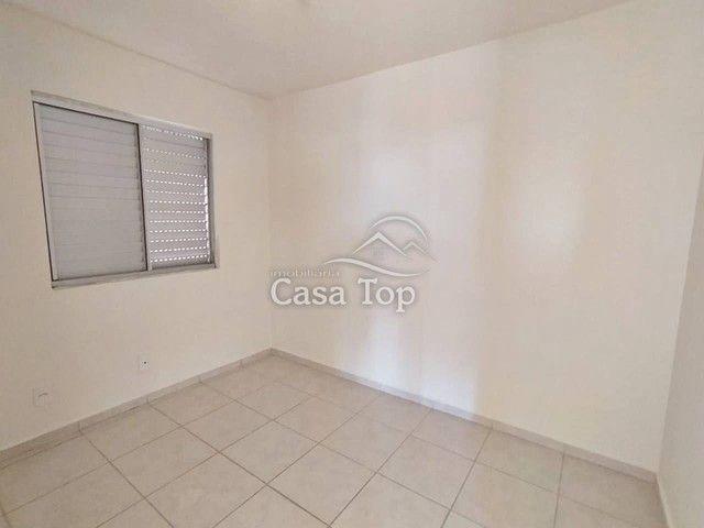 Apartamento à venda com 2 dormitórios em Uvaranas, Ponta grossa cod:4117 - Foto 7