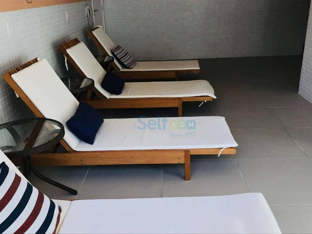 Apartamento residencial para locação, Maria Paula, Niterói. - Foto 20