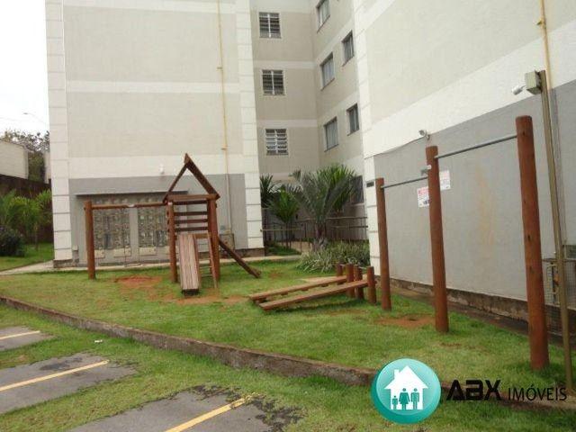 APARTAMENTO RESIDENCIAL em Belo Horizonte - MG, Califórnia - Foto 5
