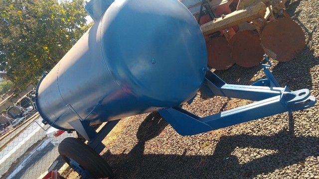 tanque para água 4000 L
