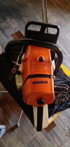 Motosserra sthill 660 magnum - Foto 4