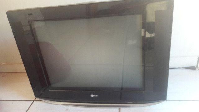 Tv LG não smart * - Foto 2