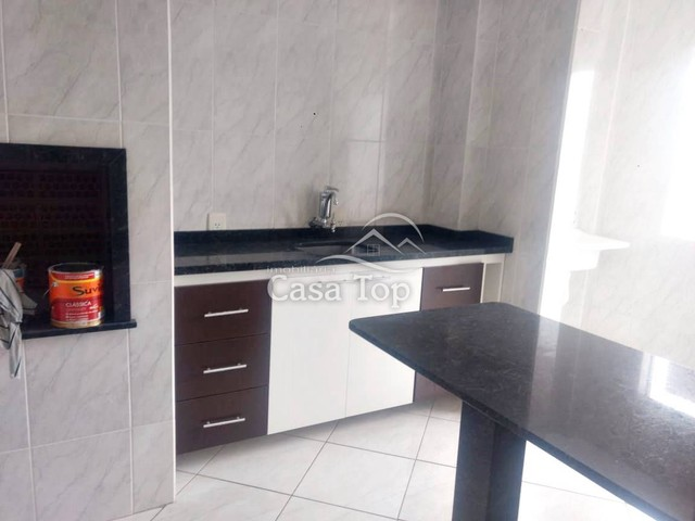 Apartamento à venda com 1 dormitórios em Centro, Ponta grossa cod:4115 - Foto 4