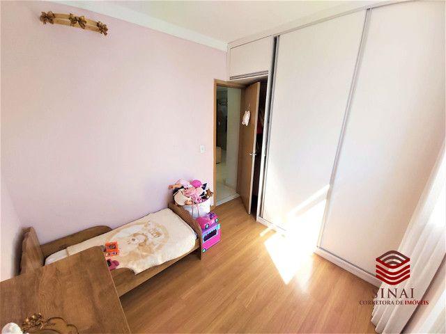 Apartamento à venda com 2 dormitórios em Santa mônica, Belo horizonte cod:1488 - Foto 12
