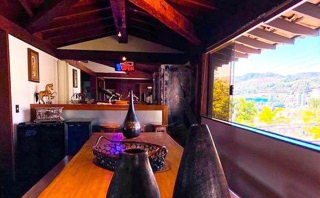 Casa à venda, 5 quartos, 2 suítes, 6 vagas, São Bento - Belo Horizonte/MG - Foto 16