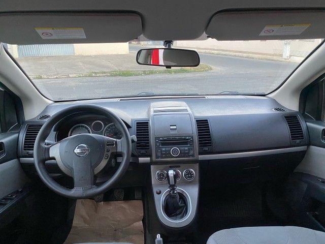 Nissan Sentra !! Segundo Dono !! - Foto 6