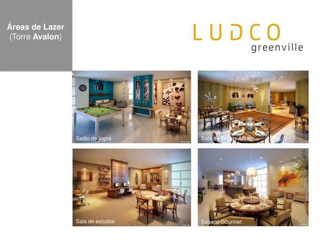 Apartamento a venda com 4 suítes com 180m² em Ludco Greenville - Foto 12