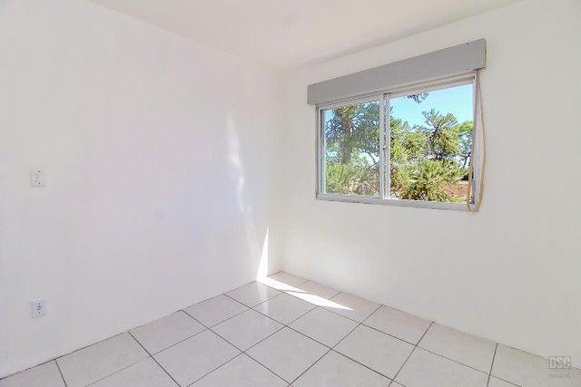 Apartamento com 1 dormitório à venda, 39 m² por R$ 120.000,00 - Santa Tereza - Porto Alegr - Foto 6