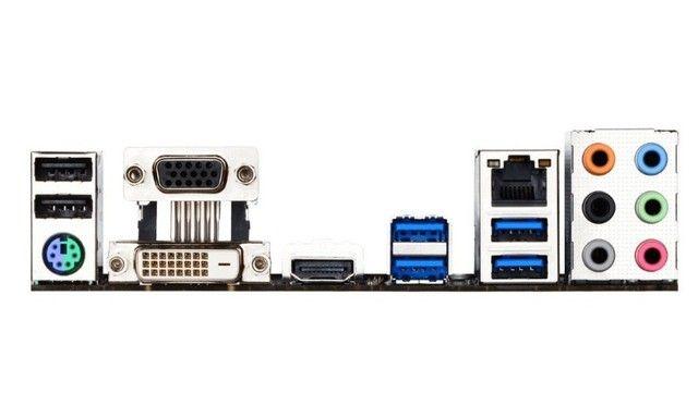 Kit Upgrade - Processador Intel I7-6ª geração  + Placa-Mãe - Foto 4