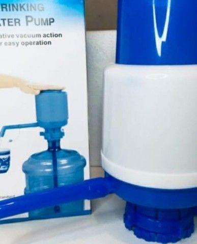 Bomba de água (entrega grátis)