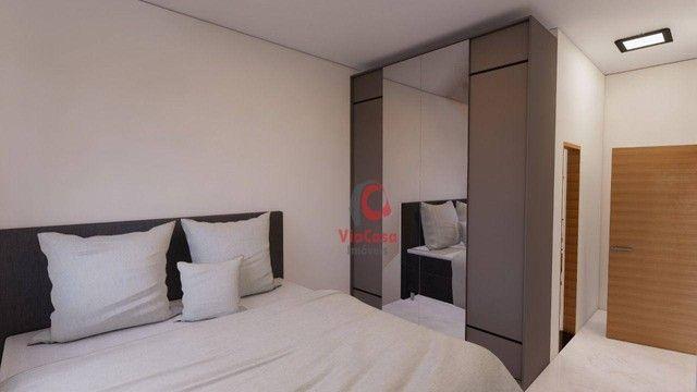 Casa com 3 dormitórios à venda, 254 m² por R$ 980.000,00 - Vale dos Cristais - Macaé/RJ - Foto 20