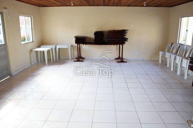 Apartamento à venda com 2 dormitórios em Uvaranas, Ponta grossa cod:4117 - Foto 11