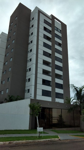 Vendo Apartamento Residencial Araucaria Rondonópolis MT