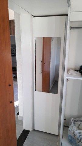 Transferência Porteira Fechada Apartamento Todo Planejado Próximo AV. Duque de Caxias - Foto 2