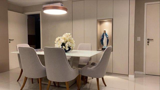 Apartamento à venda, 3 quartos, 1 suíte, 2 vagas, Farol - Maceió/AL - Foto 6