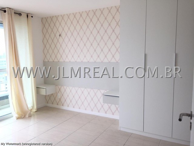 (Cod.:086 - Jacarecanga) - Mobiliado - Vendo Apartamento com 80m² e 2 Vagas - Foto 7