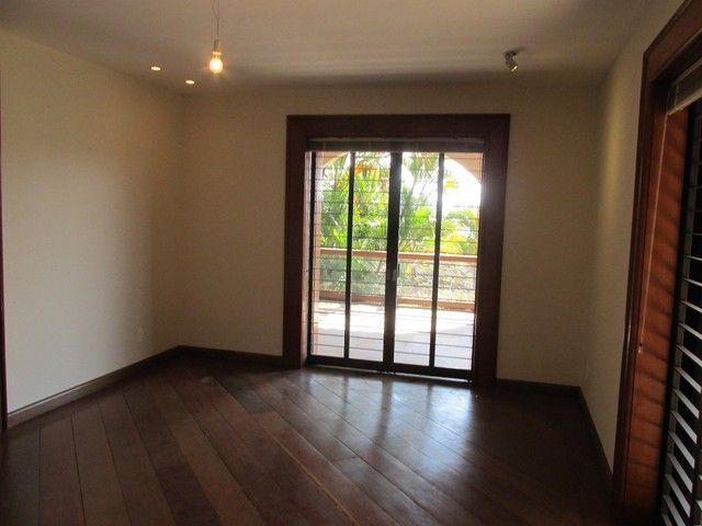 Casa à venda, 5 quartos, 1 suíte, 8 vagas, Cidade Jardim - Belo Horizonte/MG - Foto 4