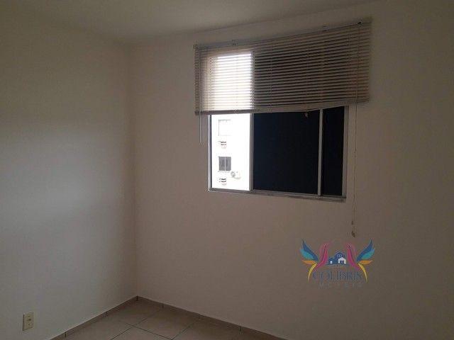 Apartamento Padrão para Aluguel em Pioneiros Campo Grande-MS - Foto 9