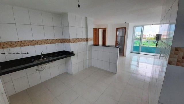 Apartamento para Venda em João Pessoa, Jardim Cidade Universitária, 3 dormitórios, 1 suíte - Foto 4