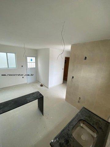 Casa para Venda em João Pessoa, Paratibe, 2 dormitórios, 1 suíte, 1 banheiro, 1 vaga - Foto 4