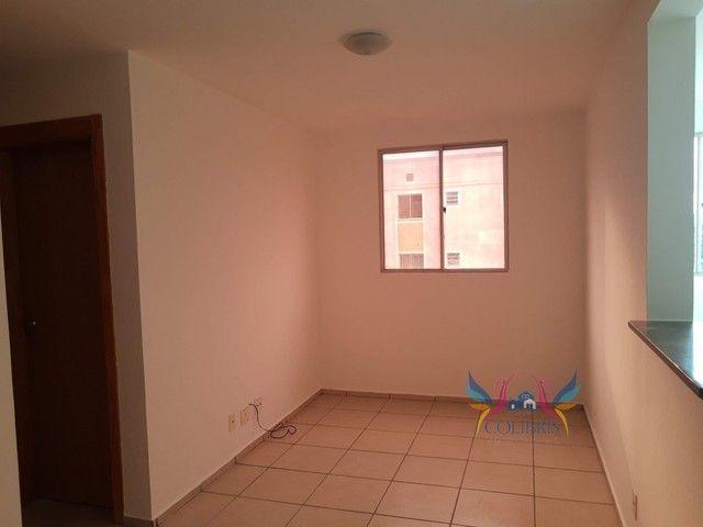 Apartamento Padrão para Aluguel em Pioneiros Campo Grande-MS - Foto 3