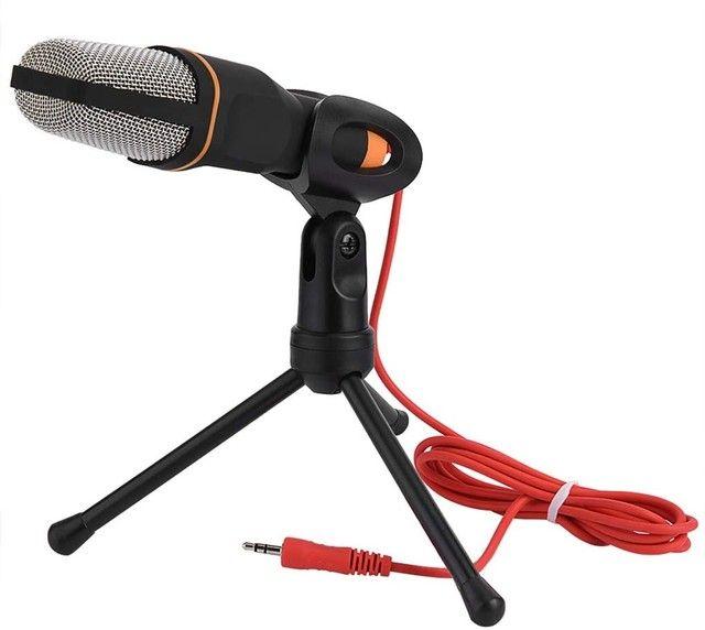 Microfone excelente  - Foto 5