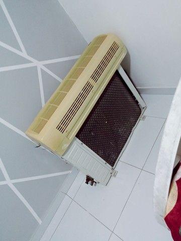 Vendo ar condicionado 12 mil BTUs  - Foto 3