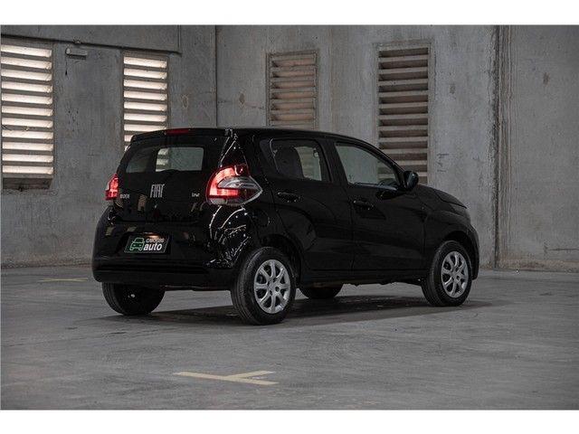 Fiat Mobi 2020 1.0 evo flex like. manual - Foto 2