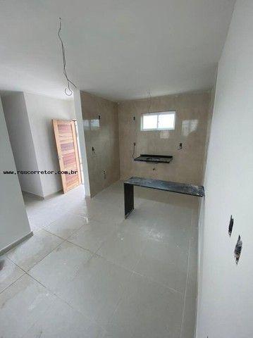 Casa para Venda em João Pessoa, Paratibe, 2 dormitórios, 1 suíte, 1 banheiro, 1 vaga - Foto 6