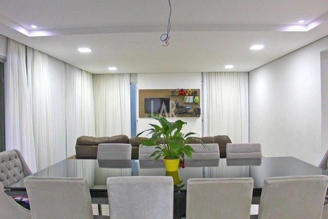 Casa à venda, 4 quartos, 4 suítes, 7 vagas, São Bento - Belo Horizonte/MG - Foto 9
