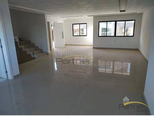 Casa com 4 dormitórios à venda, 310 m² por R$ 1.187.000,00 - Campo Comprido - Curitiba/PR - Foto 12