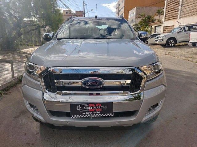 Ford RANGER LIMITED 3.2 4X4  CD AUT DIESEL  - Foto 2