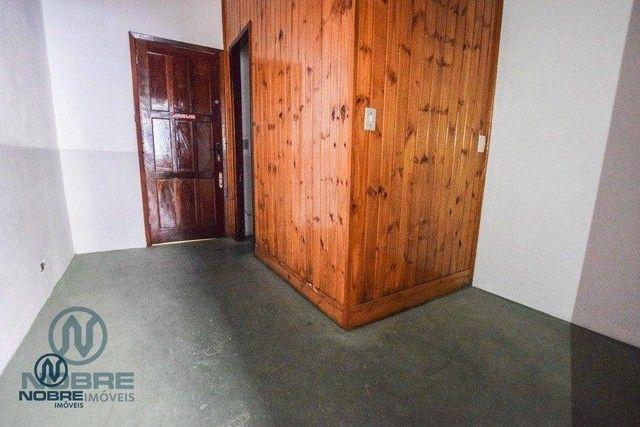 Sala para alugar, 30 m² por R$ 500,00/mês - Várzea - Teresópolis/RJ - Foto 5
