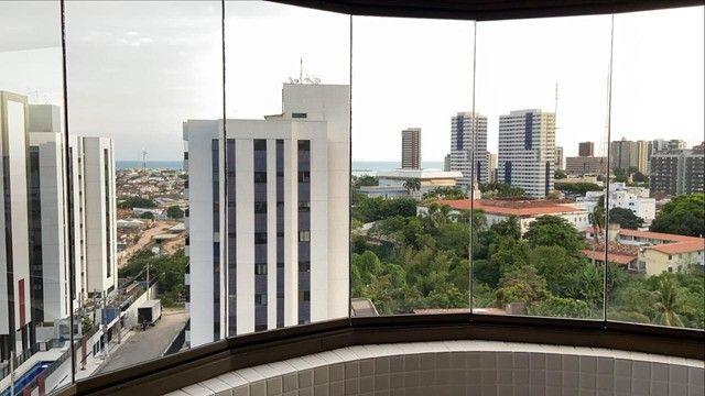 Apartamento à venda, 3 quartos, 1 suíte, 2 vagas, Farol - Maceió/AL - Foto 5